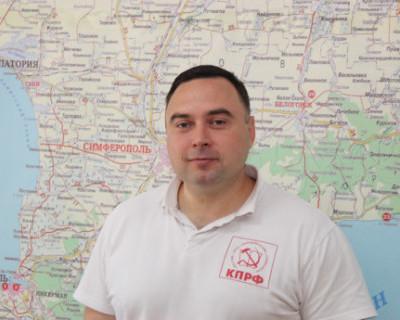 Крымские коммунисты хотят получить шесть мест в Госсовете Крыма