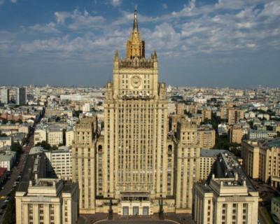 Источники в МИДе РФ рассказали о мотивах предательства Смоленкова