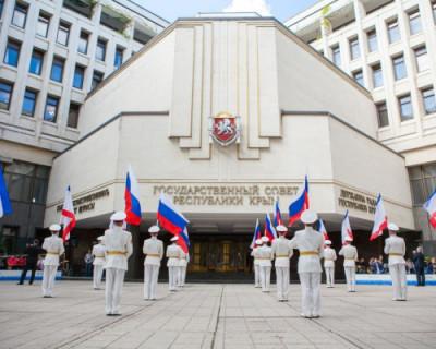 Утверждены окончательные результаты выборов в Госсовет Крыма