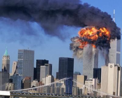 Тайны теракта 11 сентября