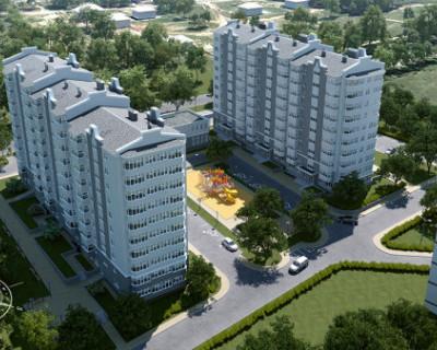 Жилой комплекс «Лесной»: купи квартиру от «ИнтерСтрой» выгодно