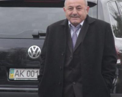 BMW X7 крымского миллионера разбился в ДТП (ВИДЕО)