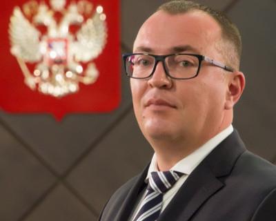 Минус один чиновник в правительстве Севастополя