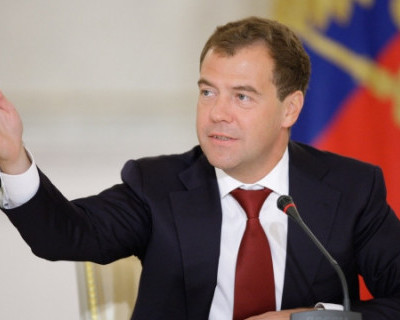 Дмитрий Медведев предложил ввести более гибкий график рабочего времени