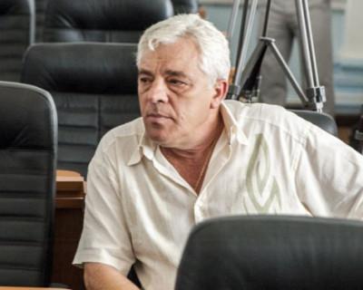 Борис Колесников о выборах депутатов Заксобрания Севастополя