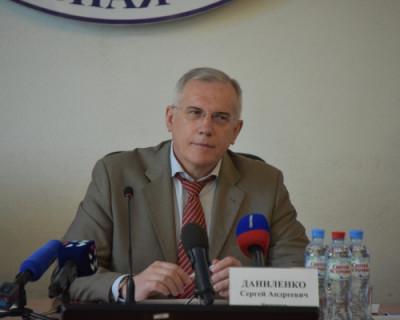 Избирком Севастополя подвел итоги выборов депутатов Заксобрания
