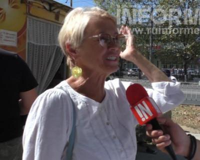 «ИНФОРМЕР» выяснил отношение севастопольцев к выборам депутатов Заксобрания?