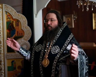 Священник посоветовал пожилой женщине «остудить свой пукан»