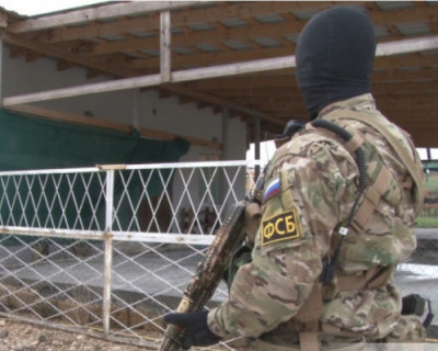 Оперативники ФСБ накрыли в Севастополе крупную нарколабораторию (ВИДЕО)