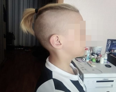 Министерство образования Красноярского края заступилось за нестандартного мальчика