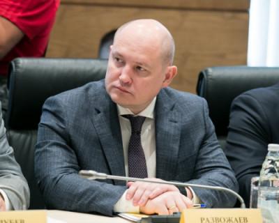Врио губернатора Севастополя принял участие в совещании Совбеза России