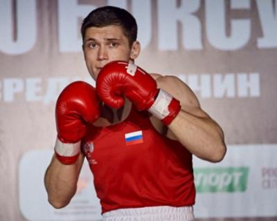 Российский боксер скончался во время тренировки