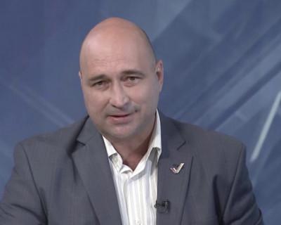 Владимир Немцев избран председателем Законодательного собрания Севастополя