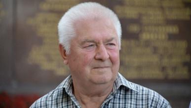 Владимир Галичий рассказал о том, как он провел свои первые минуты в Севастополе