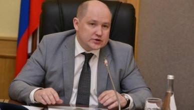 Михаил Развожаев надеется на конструктивную работу с депутатами Заксобрания Севастополя