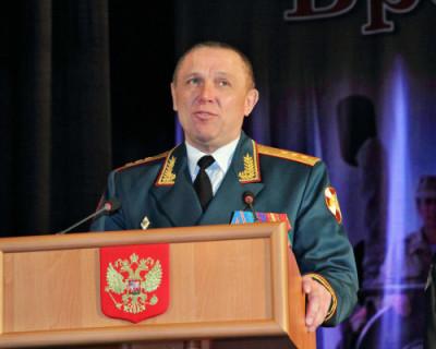Депутат Заксобрания Севастополя Евгений Зубарев отказался от мандата