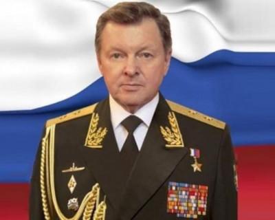 С днём рождения, Олег Белавенцев