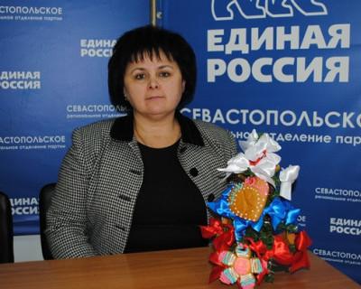 Инна Гончарова намерена оспорить результаты выборов в Заксобрание Севастополя