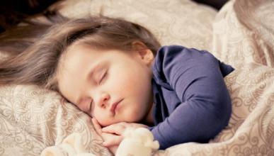 Как правильно и полезно спать