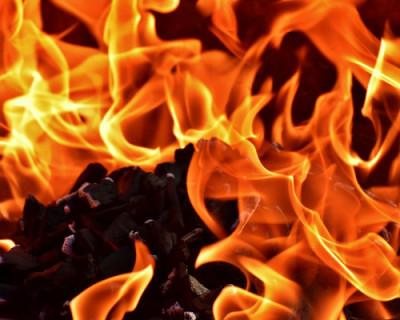 Севастополец чуть не сгорел в своей квартире из-за матраса