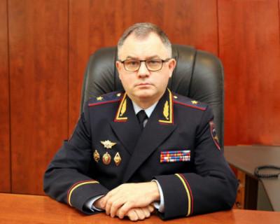 В Симферополе представили нового главу полиции Крыма