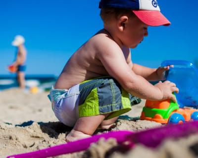 Где в Севастополе появятся детские и спортивные площадки?
