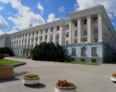 В Крыму хотят разделить должности премьера и главы республики