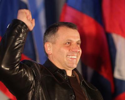 Главе Госсовета Крыма Владимиру Константинову не нравится Таврида