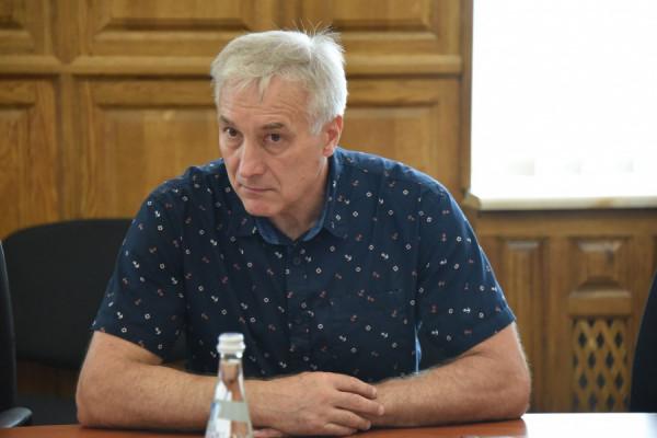 Евгений Владиславович Мащенко