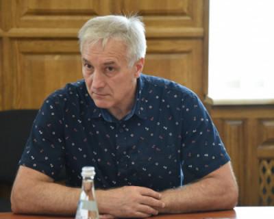 Депутат Евгений Мащенко — продукт договоренностей?
