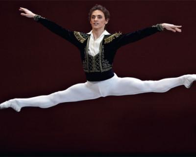 Полунин проведет дополнительный набор в севастопольскую «Академию хореографии»