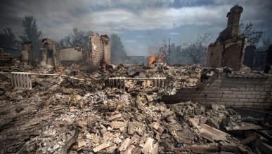 Зеленский хочет закончить войну на Донбассе