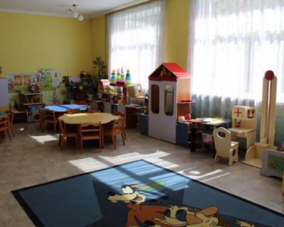 В Севастополе подготовили еще один детсад к приему малышей