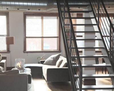 На каком этаже лучше жить, чтобы не умереть от сердечного приступа (ВИДЕО)