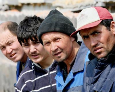 Россияне нетерпимо относятся к эмигрантам