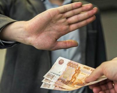 В Ялте задержаны высокопоставленные сотрудники полиции (ВИДЕО)