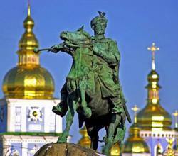 На Украине решили избавиться от Богдана Хмельницкого