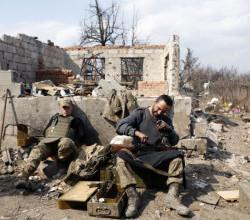 Украина не хочет принимать закон об особом статусе Донбасса