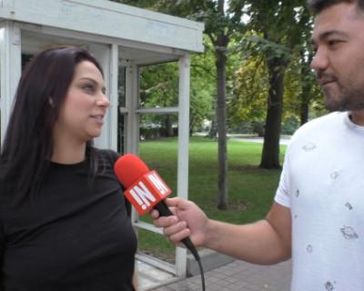 «ИНФОРМЕР» выяснил у девушек из Севастополя, сколько должен зарабатывать мужчина (ВИДЕО)
