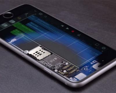 Русские хакеры создали шпионские приложения для iPhone