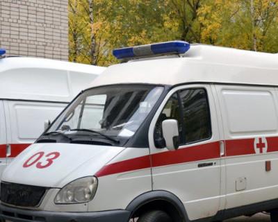 В Севастополь прибудут девять машин скорой помощи