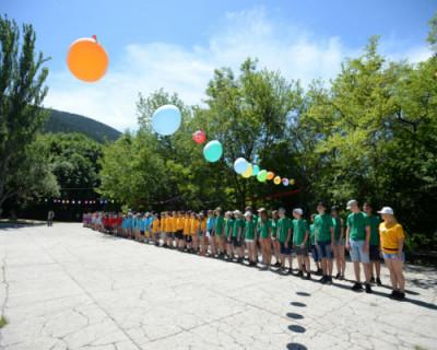 Правительство Севастополя компенсирует стоимость детских путевок для малоимущих семей