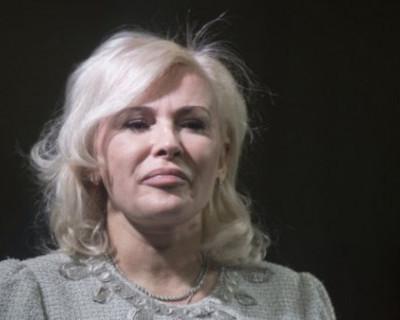 Глава Республики Крым Сергей Аксёнов назначил сенатором от Крыма Ольгу Ковитиди