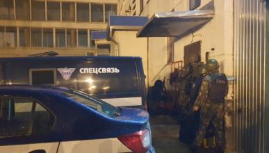 В Брянске грабители убили сотрудников спецсвязи