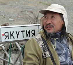 Шаман Александр Габышев, который шел в Москву «изгонять Путина» рассказал о своём задержании (ВИДЕО)