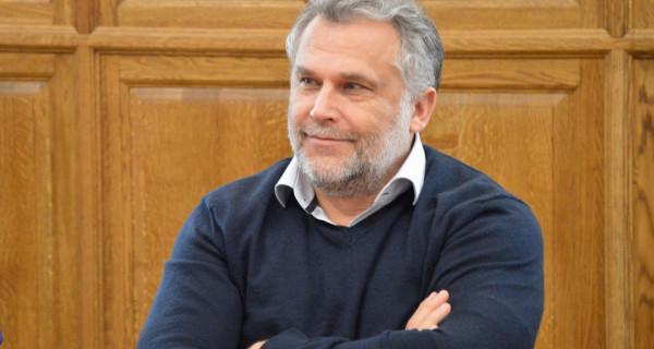 Как Алексей Чалый планирует стать губернатором Севастополя в сентябре 2020 года