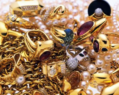В Севастополе задержан «золотой» воришка