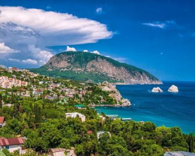 Украина готова согласиться на создание независимого Крыма