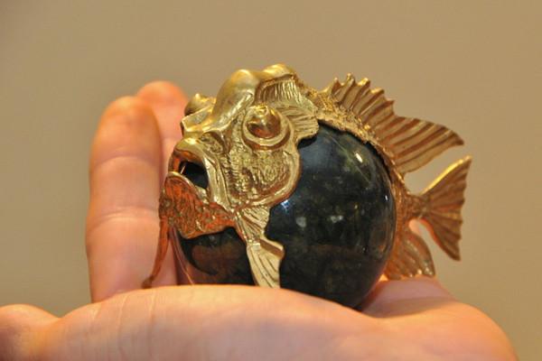 Голландский музей спрятал скифское золото из Крыма