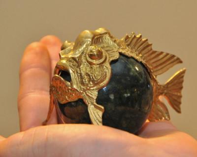 Голландия засекретила место хранения скифского золота
